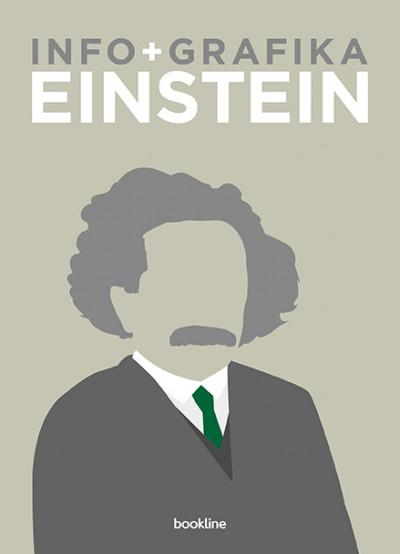 Brian Clegg - Infografika - Einstein