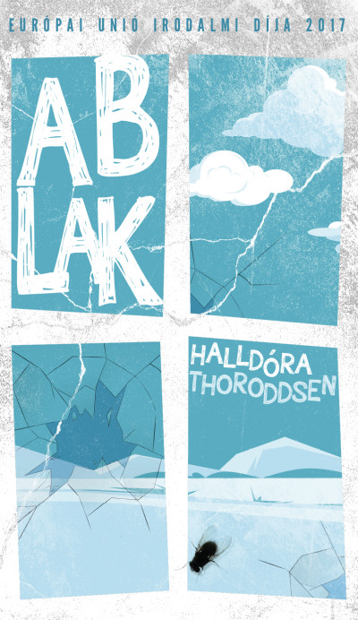 Halldóra Thoroddsen - Ablak