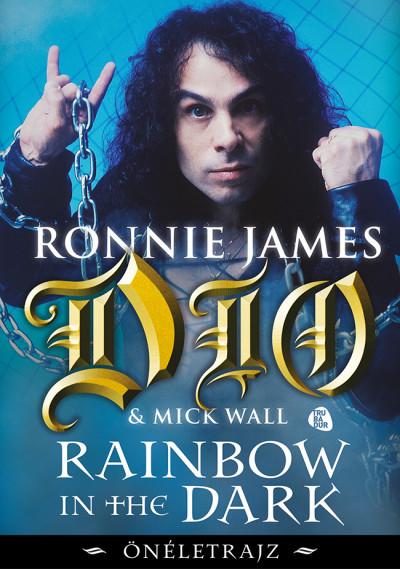 Ronnie James Dio - Rainbow in the Dark