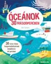 Jen Green - Óceánok 30 másodpercben