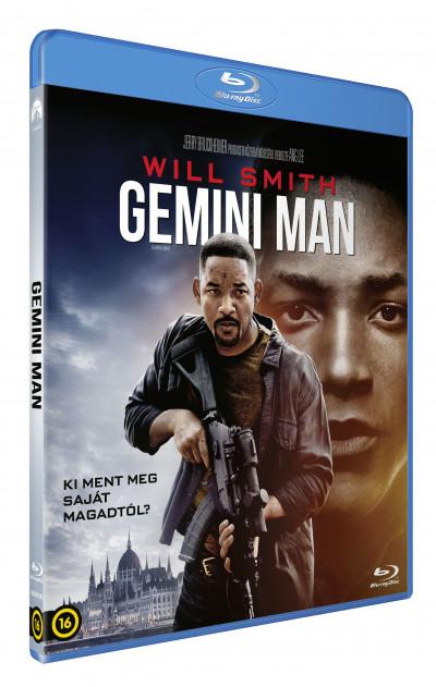 Ang Lee - Gemini Man - Blu-ray