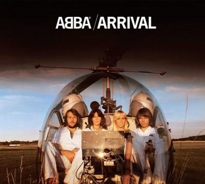 Abba - Arrival - CD