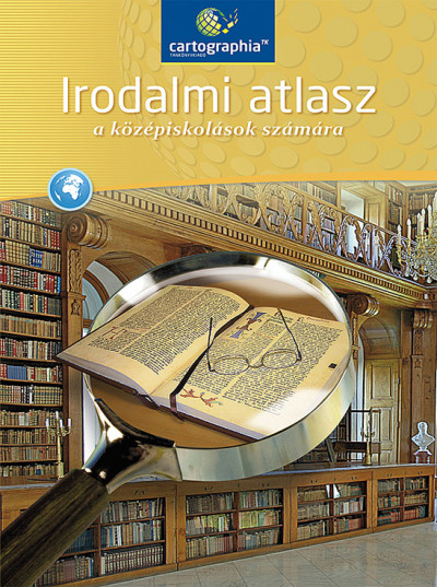 - Irodalmi atlasz a középiskolások számára