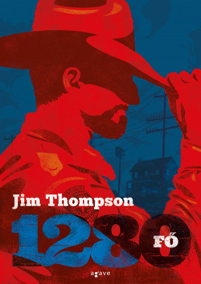 Jim Thompson - 1280 fő