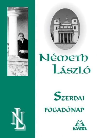 Németh László - Szerdai fogadónap