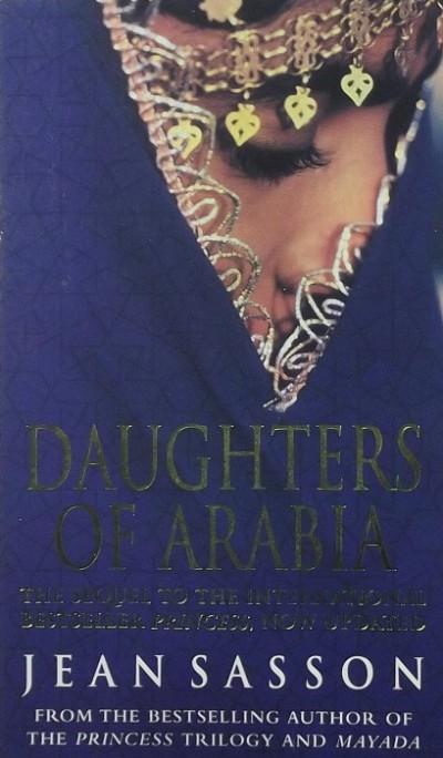 Jean Sasson - Daughters of Arabia