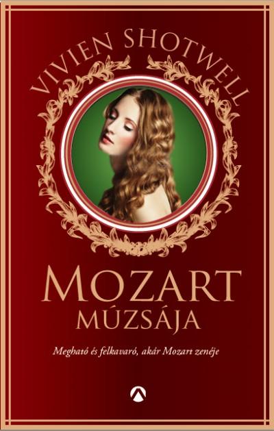 Vivien Shotwell - Mozart múzsája