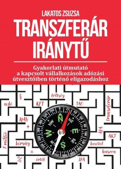 Lakatos Zsuzsa - Transzferár iránytű