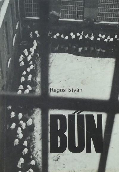 Ifj. Regős István - Bűn