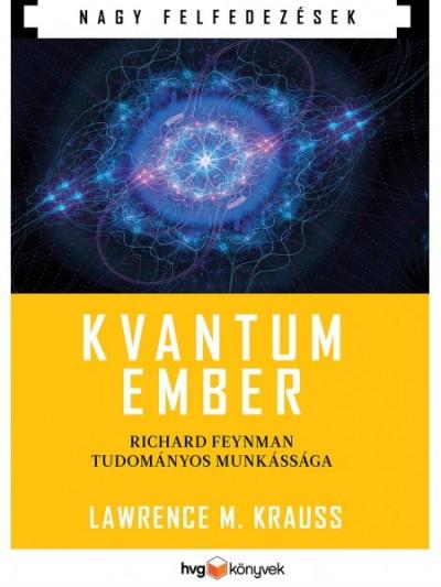 Lawrence M. Krauss - Kvantumember