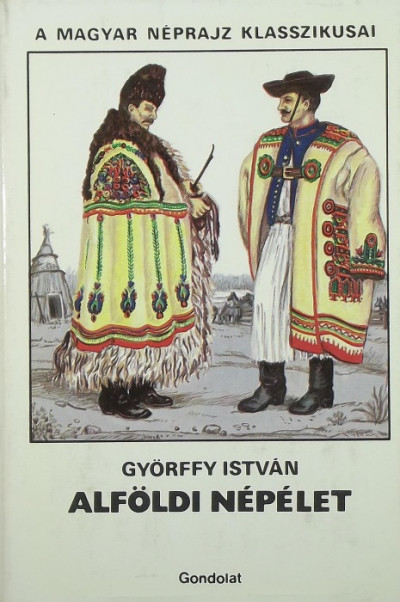 Dr. Györffy István - Alföldi népélet