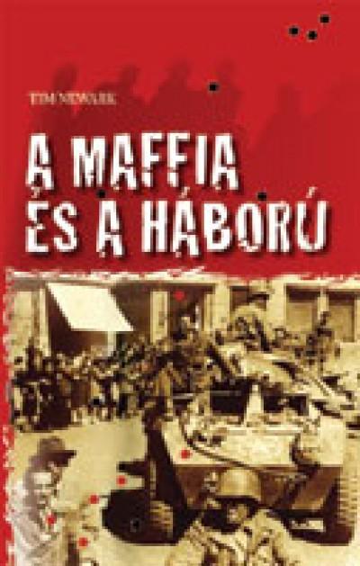 Newark Rim - A maffia és a háború