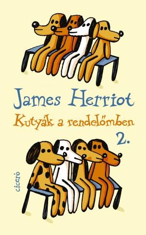 James Herriot - Kuty�k a rendel�mben 2.