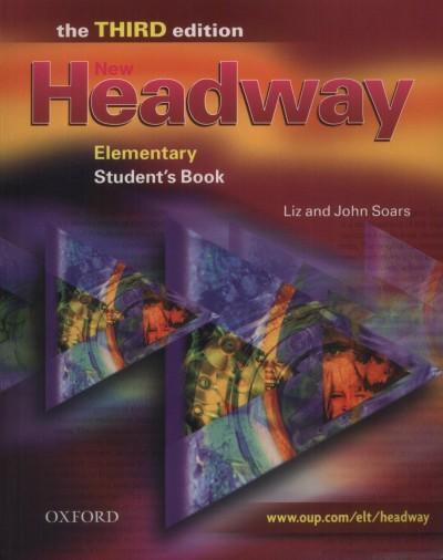 John Soars - Liz Soars - New Headway Elementary Student's Book
