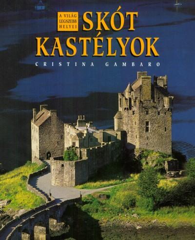 Cristina Gambaro - Skót kastélyok
