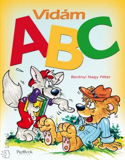 Berényi Nagy Péter - Vidám ABC