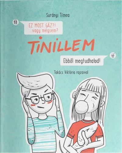 Surányi Tímea - Tinillem