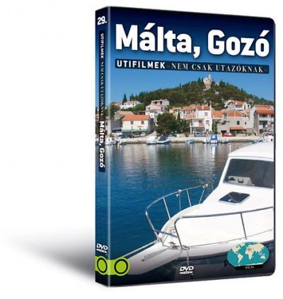 - Málta - Gozó - DVD