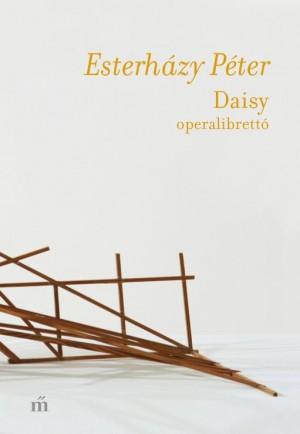 Esterh�zy P�ter - Daisy