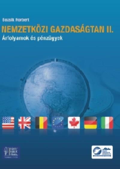 Bozsik Norbert - Nemzetközi gazdaságtan II.