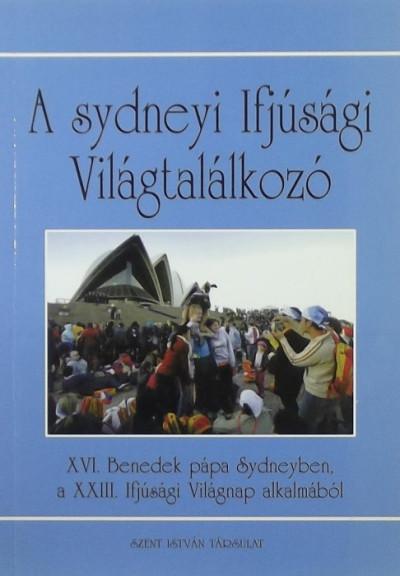 - A sydneyi Ifjúsági Világtalálkoz