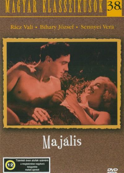 Balogh István - Majális - DVD