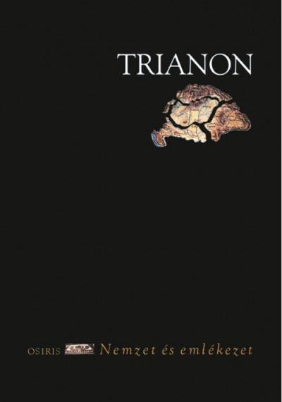 Zeidler Miklós  (Szerk.) - Trianon