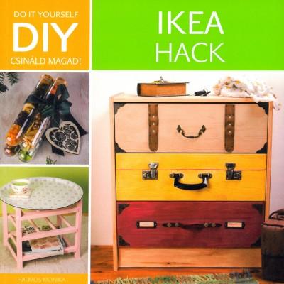 Halmos Mónika - DIY - Ikea Hack