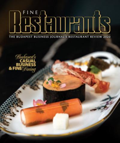 - Fine Restaurants 2020