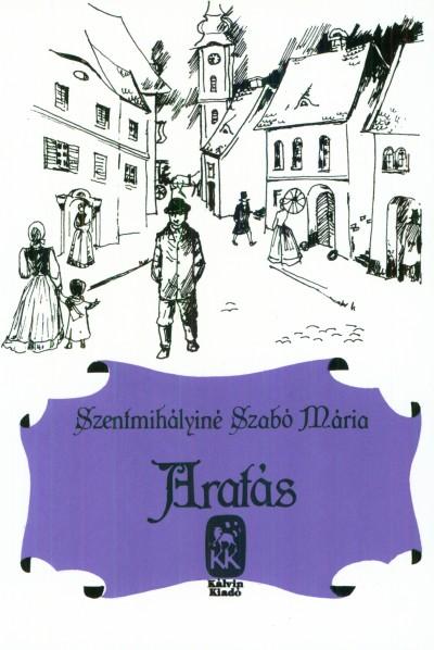 Szentmihályiné Szabó Mária - Aratás