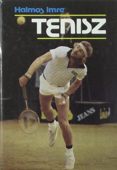 Halmos Imre - Tenisz