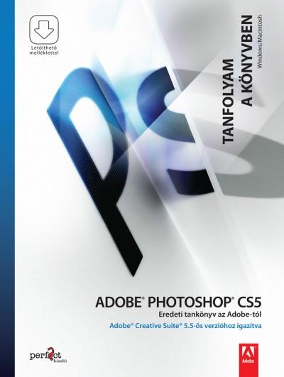 - Adobe Photoshop CS5