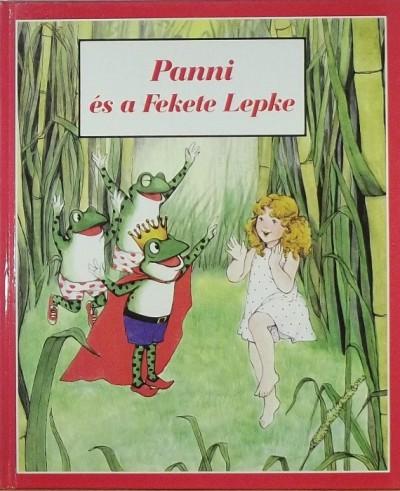 Giulietta Fiore - Panni és a fekete lepke