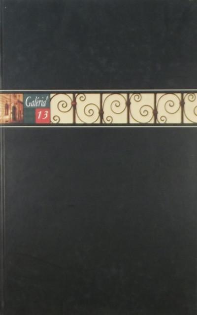 - Galéria '13 Soroksár 1997-2007