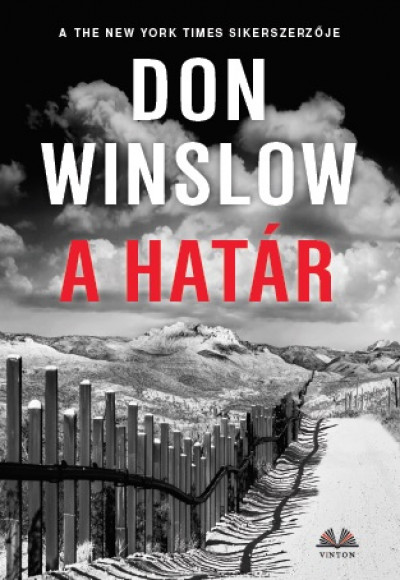Don Winslow - A határ