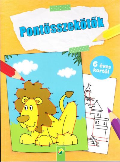 - Pontösszekötők (oroszlán)