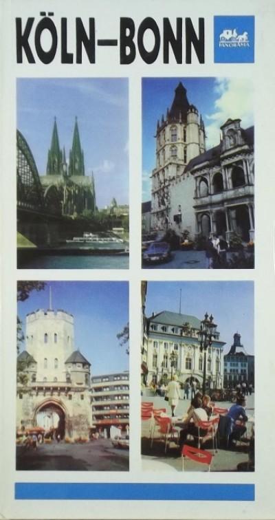 Lindner László - Köln-Bonn