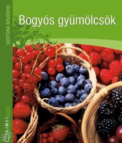 Theresia Gosch - Bogyós gyümölcsök