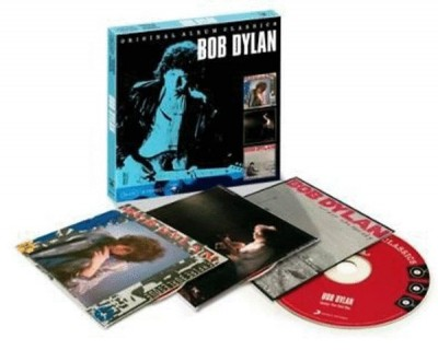 Bob Dylan - Original Album Classics - CD