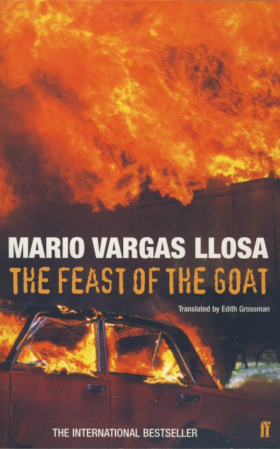 Mario Vargas Llosa - The Feast of the Goat