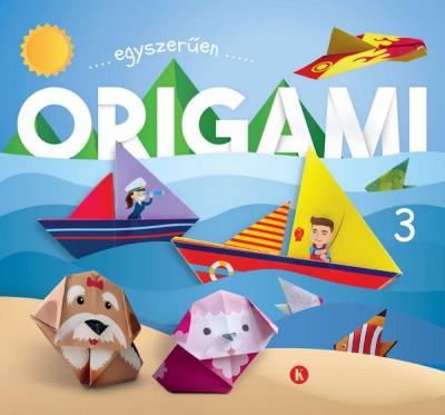 - Origami 3