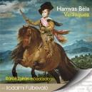Hamvas Béla - Rátóti Zoltán - Velázquez - Hangoskönyv