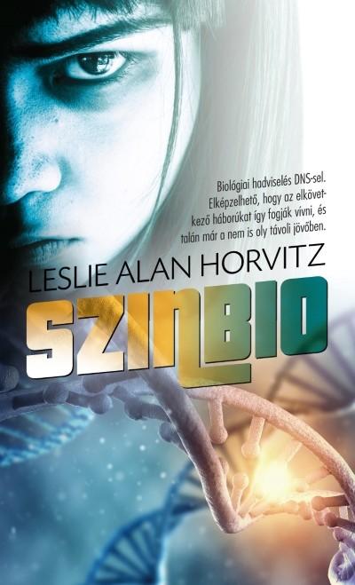 Alan Leslie Horvitz - Szinbio