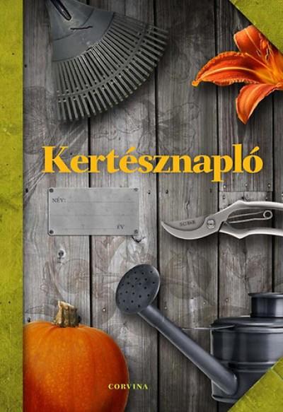 Orlóci László - Blaschtik Éva  (Szerk.) - Kertésznapló