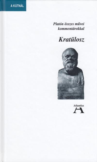 Platón - Kratülosz