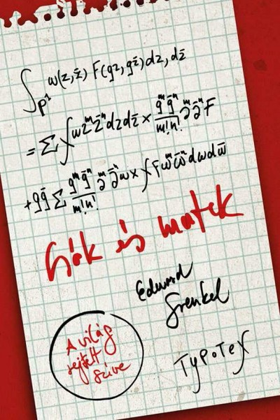 Edward Frenkel - Csók és matek