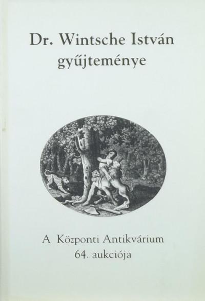 - A Központi Antikvárium 64. aukciója