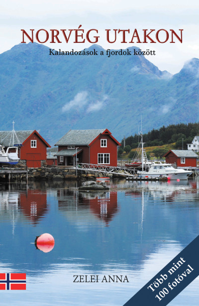Zelei Anna - Norvég utakon