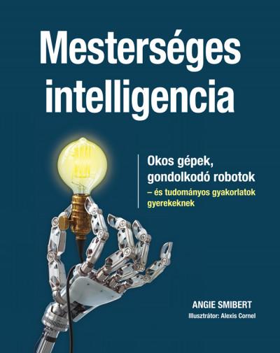 Angie Smibert - Mesterséges intelligencia