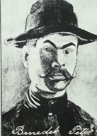 Ikvai Nándor  (Szerk.) - Benedek Péter